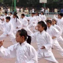 Tai Chi Chuan: corsi principianti